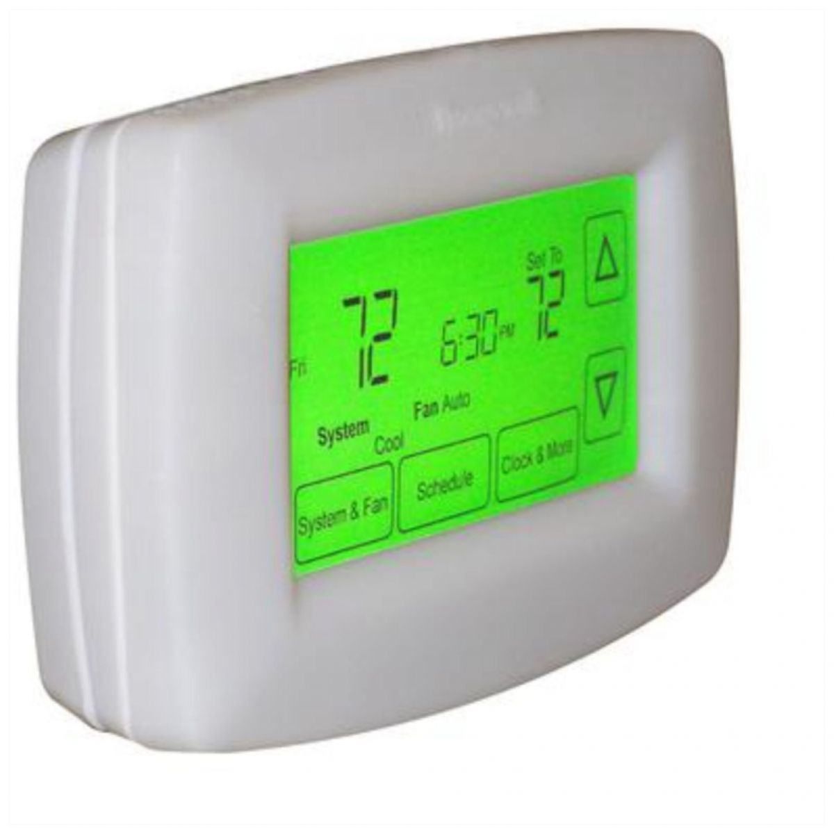 What Is A Good Thermostat Setting For Winter Thermostat